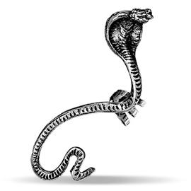 Náušnice - kobra NAU00661