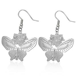 Náušnice - motýlek NAU00678