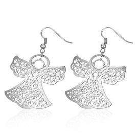 Náušnice - andělská křídla NAU00693