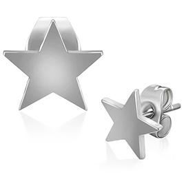 Náušnice - hvězdičky NAU00695