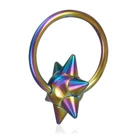 Kruh s ostnatou koulí PKR00069