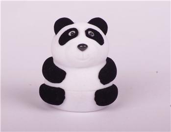 Krabička sametová PANDA