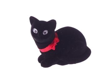 Krabička Černá kočka