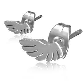 Náušnice - andělská křídla NAU00894