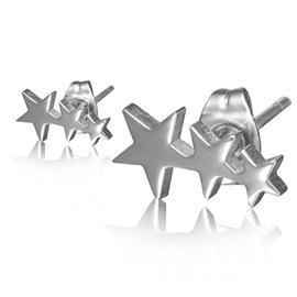 Náušnice - hvězdičky NAU00895