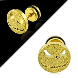 Falešný piercing - halloween PFA00229