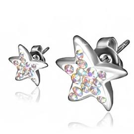 Náušnice - hvězdice NAU00915