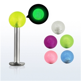 Labreta se svíticí kuličkou PLA00221