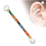 Industrial piercing PIN00037