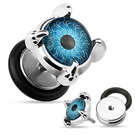 Falešný piercing - oko PFA00245