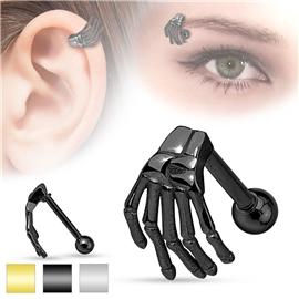 Činka do ucha - ruka kostry PNC00061