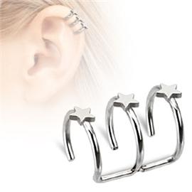 Falešný piercing PFA00288