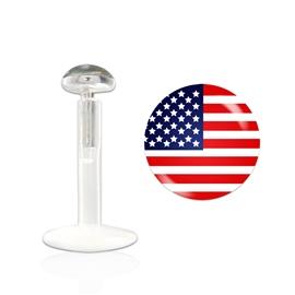 Labreta - USA PLA00239