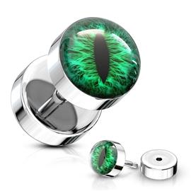 Falešný piercing oko PFA00298