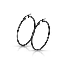 Náušnice kruhy NAU00961
