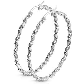 Náušnice kruhy NAU00963