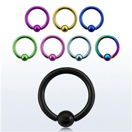 Kruh s kuličkou PKR00009