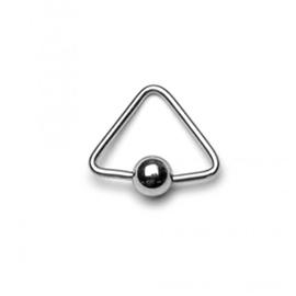 Piercing - trojúhelník PKR00113