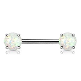 Piercing do bradavky PBR00020