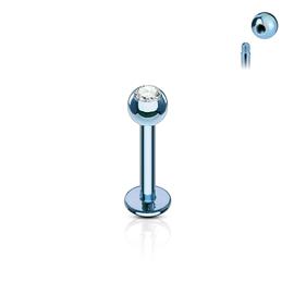 Piercing do brady - labreta PLA00044