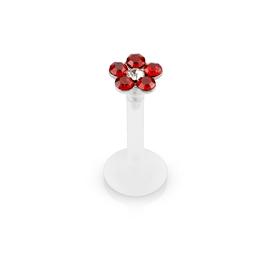 Labreta s kytičkou PLA00145