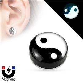 Falešný piercing magnetický - PFA00244