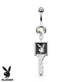 Piercing do pupíku - Playboy PBV00539