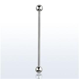 Industrial piercing - kuličky PIN00058