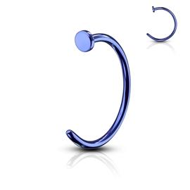 Piercing do nosu PNO00257