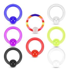 Piercing kruh PKR00127