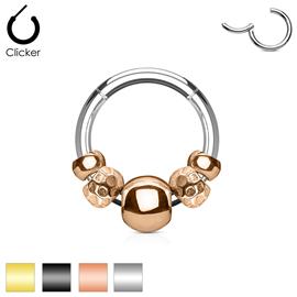 Piercing kroužek PKR00130